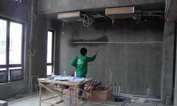 房屋装修白蚁防治应在什么时候进行